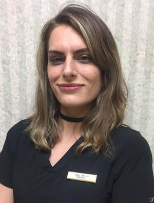 Caitlyn Minnix – Aesthetician