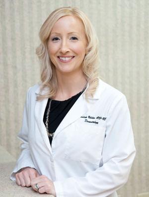 Lindsay Belden, ANP-BC