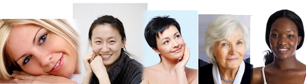 Womens Dermatology