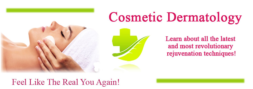 Cosmetic Dermatology Services Offered By Winston Salem Dermatology & Surgery Center