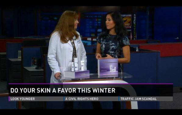 Do your skin a favor this winter