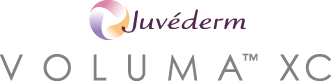 JUVEDERM Voluma XC injectable gel