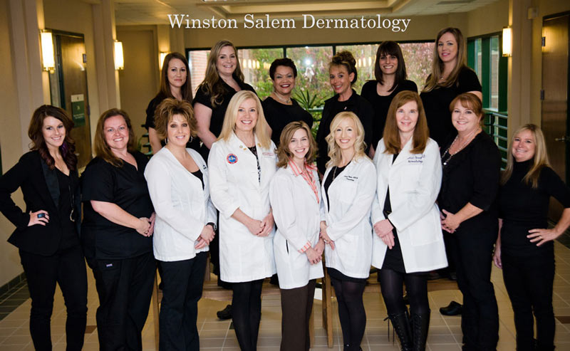 Winston Salem Dermatology & Surgery Center