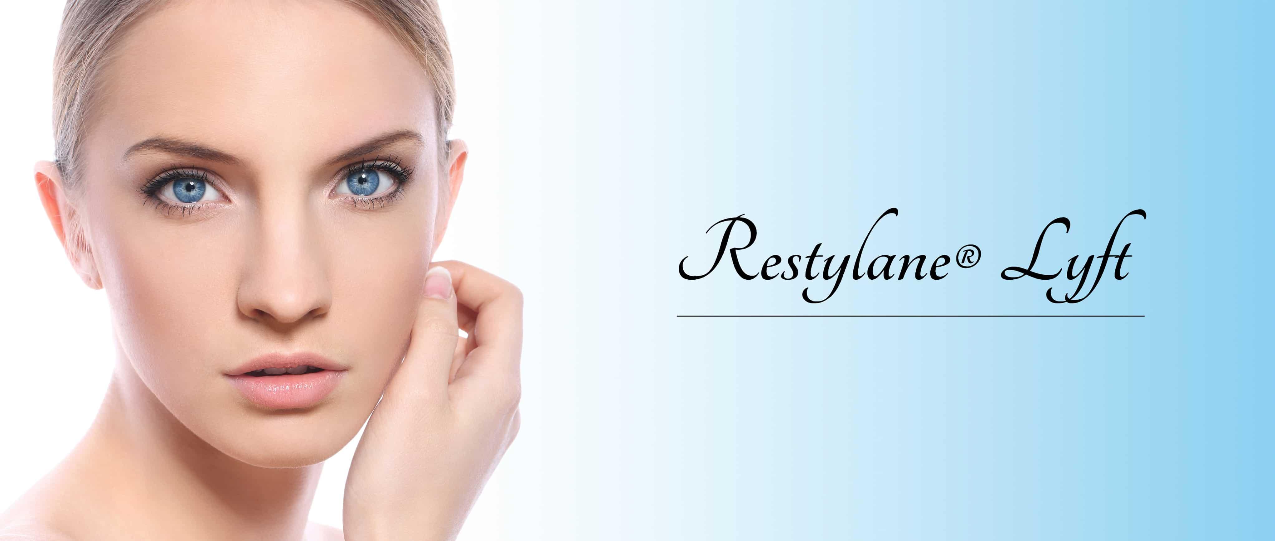 Restylane Lyft