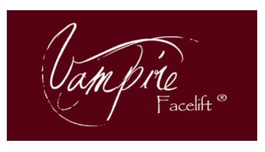 Vampire Ball Facelift, March 22nd, 6pm - 8pm at Winston Salem Dermatology & Surgery Center.
