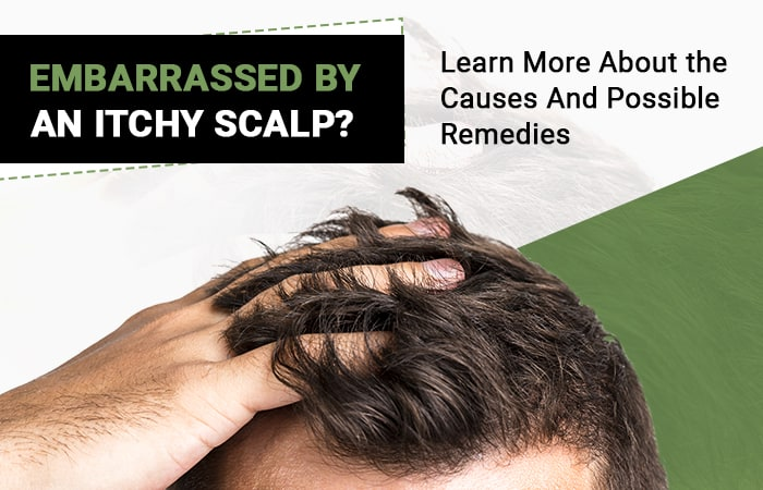 An Itchy Scalp