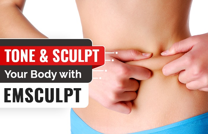 Tone & Sculpt Your Body with Emsculpt