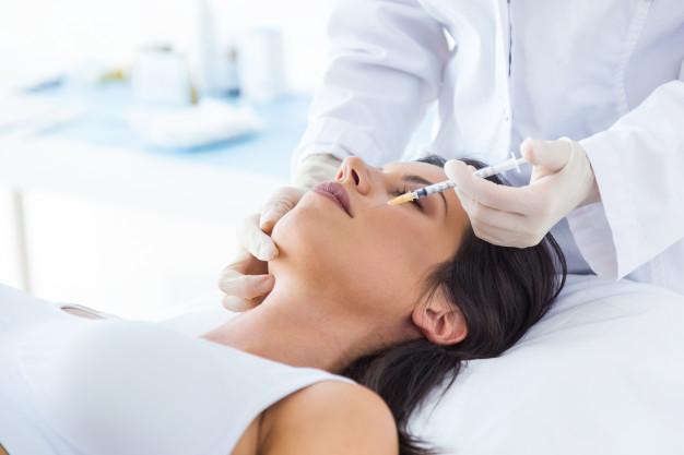 Neurotoxin Treatment from Winston Salem Dermatology